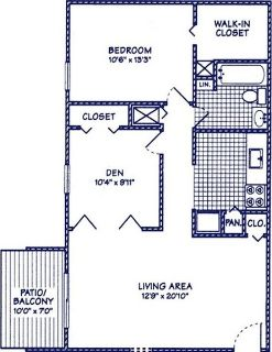 $945 1 apartment in Buncombe (Asheville)