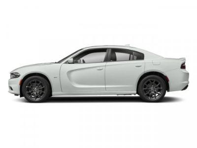 2018 Dodge Charger SXT (White Knuckle Clearcoat)