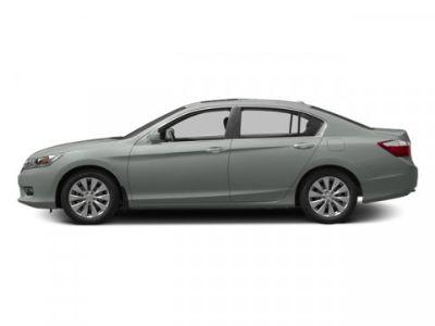 2014 Honda Accord EX-L (Hematite Metallic)