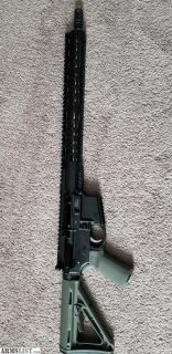 For Sale: New Aero Precision AR-15