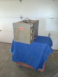 Purchase RV Furnace motorcycle in Ottawa, Ohio, US, for US $19.99