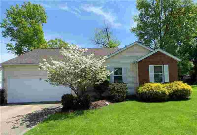 125 Joel Dr MOGADORE, Welcome to 125 Joel Dr.