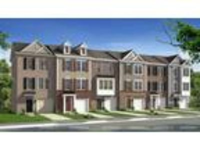 The Chandler II by Dan Ryan Builders: Plan to be Built