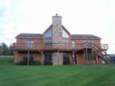 Gorgeous Custom Home on 20 acres