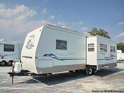 2003 Keystone Cougar 294 RLS Camper $1800