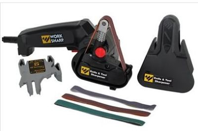 Work Sharp Knife / Tool sharpner
