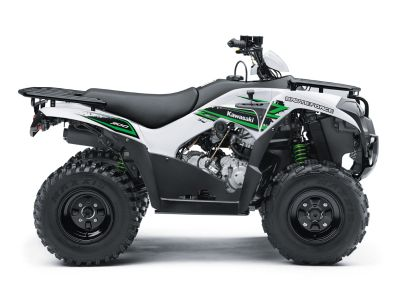 2018 Kawasaki Brute Force 300 Sport-Utility ATVs Canton, OH