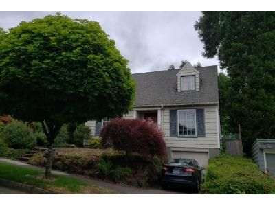 4 Bed 2 Bath Preforeclosure Property in Portland, OR 97212 - Ave