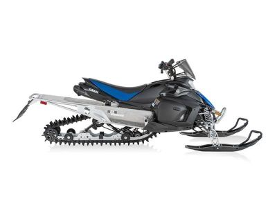 2017 Yamaha Phazer M-TX Mountain Snowmobiles Sandpoint, ID