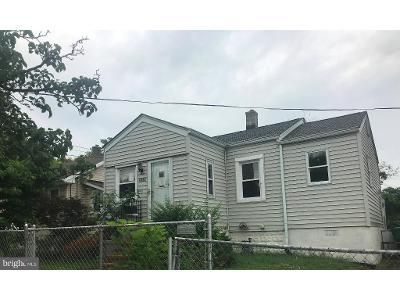 1 Bed 1 Bath Foreclosure Property in Brentwood, MD 20722 - Newton St