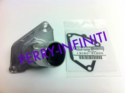Sell NEW INFINITI NISSAN OEM FACTORY THERMOSTAT & GASKET G35 350Z FX35 VQ35DE FITMENT motorcycle in Escondido, California, US, for US $19.95
