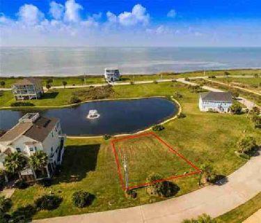26706 Estuary Drive Galveston, Build your dream vacation