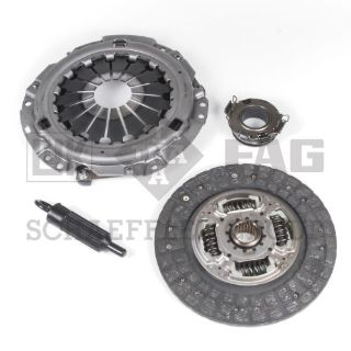 Purchase Clutch Kit fits 1988-1992 Toyota Corolla LUK AUTOMOTIVE SYSTEMS motorcycle in Azusa, California, United States, for US $133.49