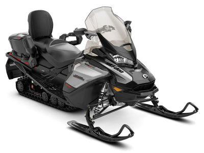 2019 Ski-Doo Grand Touring Limited 600R E-Tec Trail/Touring Snowmobiles Oak Creek, WI