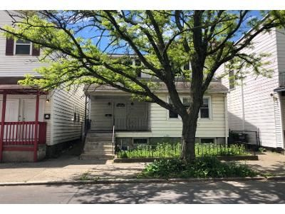 3 Bed 2 Bath Preforeclosure Property in Cohoes, NY 12047 - Congress St