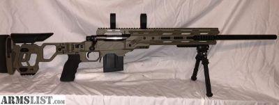 For Sale/Trade: Cadex Defense Remington 700 .308