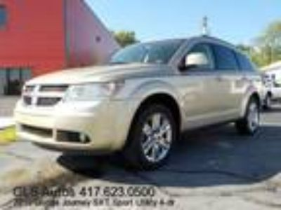 Used 2010 Dodge Journey for sale in Joplin