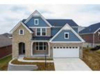 New Construction at 882 Lakerun Lane, by Drees Homes