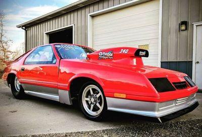 '87 Daytona Roller