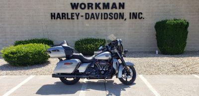 2019 Harley-Davidson FLHTKSE