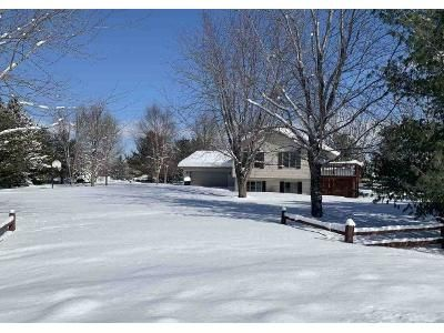 3 Bed 1 Bath Foreclosure Property in Osceola, WI 54020 - 82nd Ave
