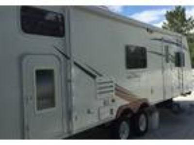 2009 R-Vision Trail-Cruiser Travel Trailer in West Jordan, UT
