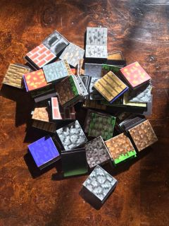 Minecraft Building Magnets