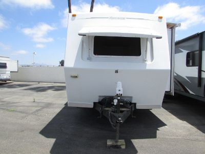 2009 Northwood ARTIC FOX 30U