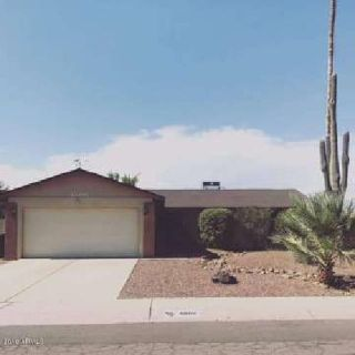 4806 W LAVEY Road Glendale Three BR, This North Phoenix home has