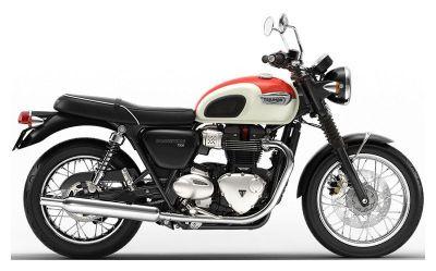 2019 Triumph Bonneville T100 Cruiser Motorcycles Cleveland, OH