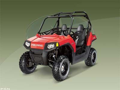 2009 Polaris Ranger RZR Sport-Utility Utility Vehicles Shawano, WI