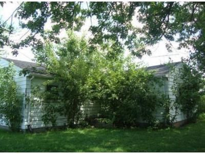 3 Bed 1 Bath Foreclosure Property in Elwood, IN 46036 - W North B St