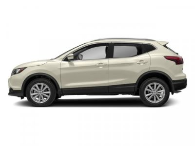 2018 Nissan Rogue Sport SV (Pearl White)