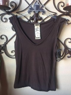 NWT size small shirt for teenager girl