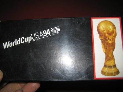 Limited Edition World Cup 1994 USA Trophy Series - Transitions Sun Lenses