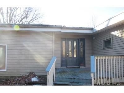 3 Bed 3 Bath Foreclosure Property in Wolcott, CT 06716 - Sunset Ln