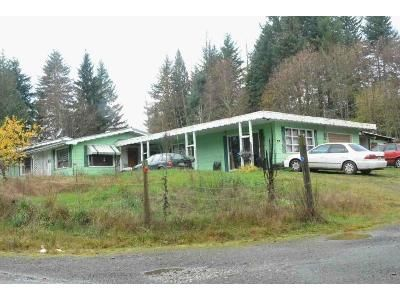 3 Bed 2 Bath Foreclosure Property in Glenoma, WA 98336 - Meade Hill Rd