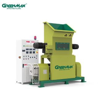 GREENMAX M-C100 polystyrene eps melting machinery