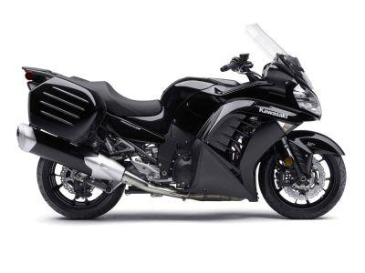 2015 Kawasaki Concours 14 ABS Sport Touring Motorcycles Long Island City, NY