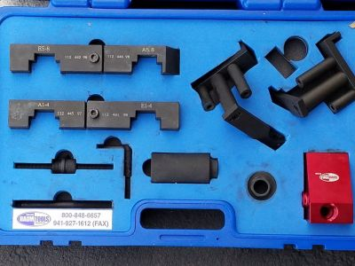 BMW Camshaft Alignment Kit