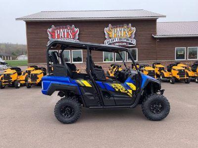 2019 Yamaha Wolverine X4 SE Utility Sport Greenland, MI