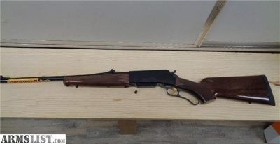 For Sale: BROWNING BLR LT WEIGHT 450 MARLIN
