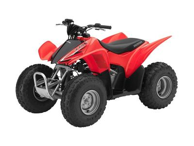 2016 Honda TRX90X Kids ATVs North Reading, MA