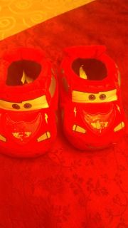 Cars House shoes
