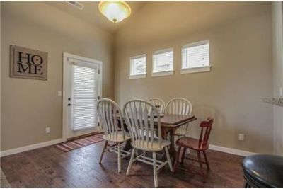 Pet Friendly 4+2.50 House in Meridian. Will Consider!