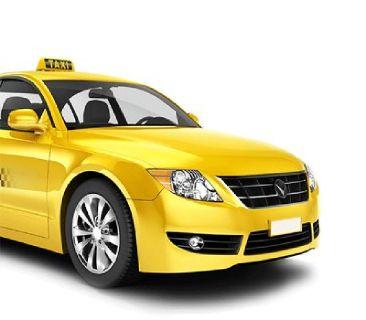 Best Taxi Service in Healdsburg