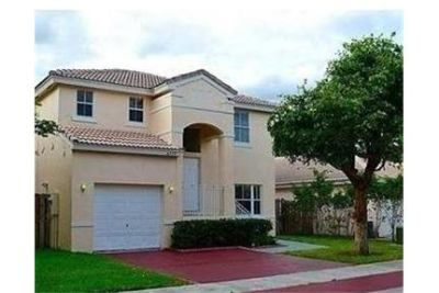 Lovely Pompano Beach, 3 bed, 2.50 bath. Washer/Dryer Hookups!