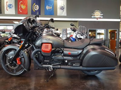 2017 Moto Guzzi MGX-21 Cruiser Motorcycles Saint Charles, IL