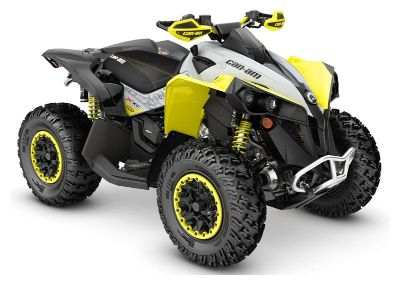2019 Can-Am Renegade X xc 1000R ATV Sport Phoenix, NY
