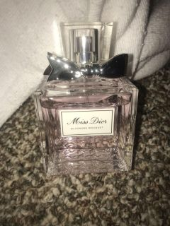 Miss Dior Blooming Bouquet 3.4 oz